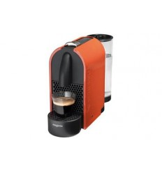 MAGIMIX U NESPRESSO ORANGE PUR 11341 M130