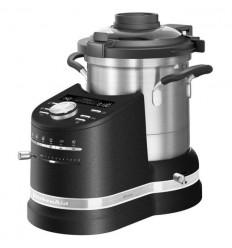 Robot Cuiseur KitchenAid Artisan Cook Processor Truffe Noire