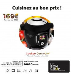 Cookéo Connect+