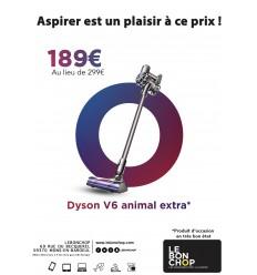 dyson V6 Animal Extra